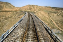 انسداد خط راهآهن مسیر اهواز به اندیمشک