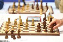 ارتقاء شطرنج ایران به جایگاه بیستم جهانی