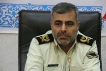 باند 6 نفره اشرار مسلح در ایرانشهر متلاشی شد