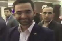 پیش بینی وزیر ارتباطات درباره دیدار فینال لیگ قهرمانان آسیا