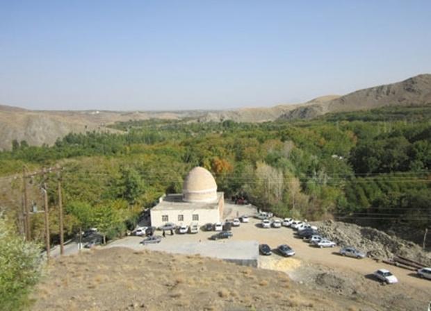 4 امامزاده چهارمحال و بختیاری هدف گردشگری مذهبی شد