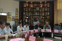 دانشگاه های نیشابور و چین قرارداد همکاری تحقیقاتی امضا کردند