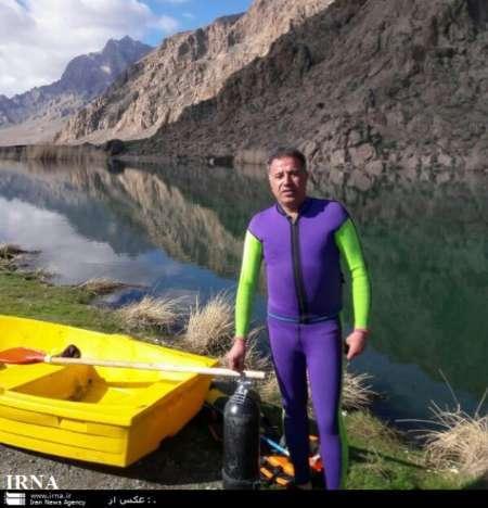 ناجی آبهای ایران و قصه نجات 60 لرستانی از مرگ حتمی