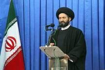 تقدیر امام جمعه اردبیل از توجه دولت به طرح راه اهن اردبیل
