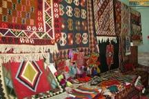 نمایشگاه دست ساختههای زنان در یاسوج افتتاح شد