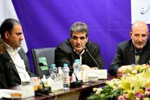 استاندار تمام وظایف فرماندار کرج را تفویض کند  لزوم حضور فرماندار در جلسات شورای شهر