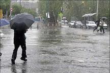 بارش برف و باران و احتمال وقوع سیلاب در گیلان