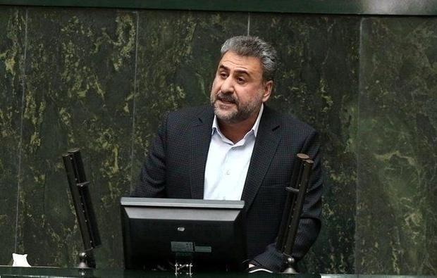نماینده مجلس: جلسات غیرعلنی کلاه گشادی بر سر مجلس دهم بود