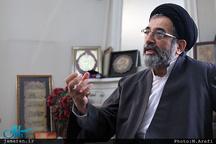 رییسی برنامهای برای اداره کشور ندارد/ روحانی بهتر از هر کسی میتواند پاسخ قالیباف را بدهد