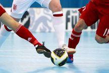 6 خراسانی به اردوی تیم ملی فوتسال جوانان دعوت شدند