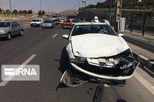 واژگونی خودرو در جاده یاسوج به اصفهان یک کشته و ۳ مصدوم بر جا گذاشت