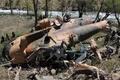 اطلاعیه ارتش درباره سانحه سقوط بالگرد هوانیروز در ارومیه
