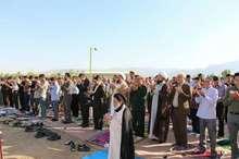 یکپارچگی امت اسلامی مهمترین اثر اجتماعی نماز عید فطر است