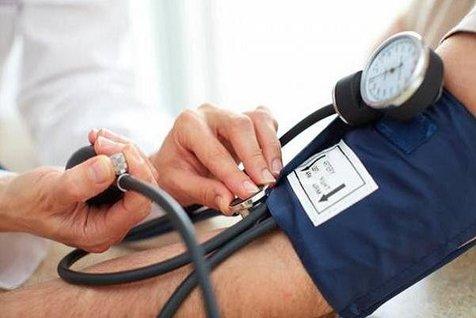 کنترل فشار خون بالا و پایین با خوراکی های طبیعی