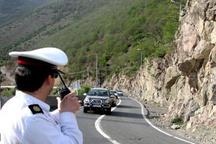 ورود کامیون و انواع کشندههای سنگین در جاده هراز و سوادکوه ممنوع شد