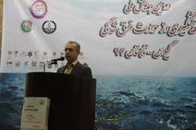 دومین همایش ملی پیشگیری از غرق شدگی برگزار شد