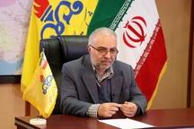 نشتیابی بیش از 7 هزار و 100 کیلومتر از شبکه گاز در گیلان