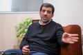 توصیه ضرغامی به حسام الدین آشنا: از دولت جنگ الگو بگیرید