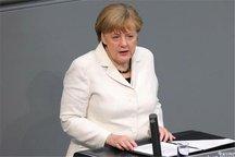 پیشتازی حزب مرکل در آلمان چند ماه مانده به انتخابات فدرال