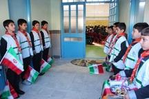 25 پروژه آموزشی در استان اردبیل بهره برداری می شود