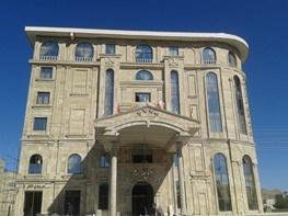 هتل سه ستاره قصر بسطام افتتاح شد