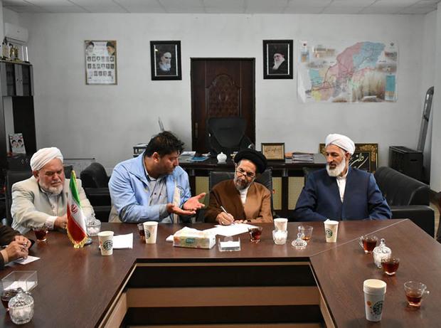 فرماندار: لایروبی گرگانرود نیاز مهم شهر سیل زده گمشیان است