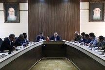 رشد 164 درصدی صادرات از مبادی مرزی آذربایجان غربی