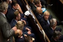 بحران انگلیس وارد مرحله جدیدی شد؛ نخست وزیر در آستانه استعفا