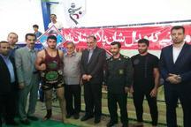 تهران قهرمان مسابقات پاورکینگ بوکسینگ کشور شد