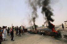 اعتراض ها در عراق یک کشته و 28 زخمی برجای گذاشت