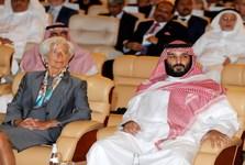 رئیس صندوق بین المللی پول هم از شرکت در کنفرانس اقتصادی ریاض انصرف داد