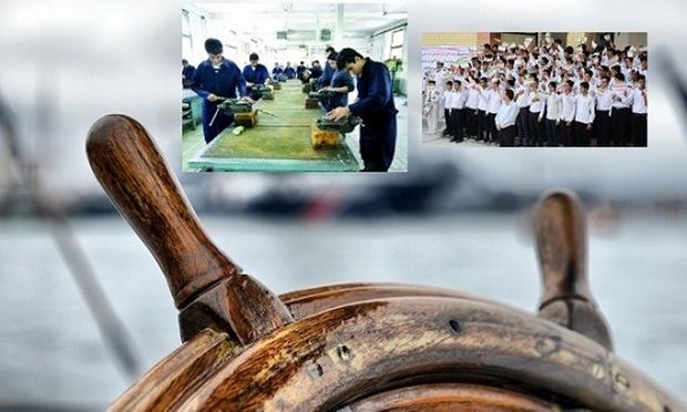 370 هنرجو در هنرستان های علوم و فنون دریایی هرمزگان مشغول به تحصیل هستند