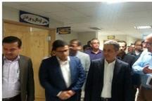 44 تخت به بیمارستان زینبه خورموج بوشهر افزوده می شود