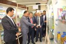 سفیر اوکراین از شهرک صنعتی کاسپین قزوین بازدید کرد