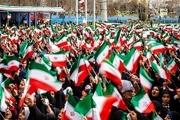 چهلمین سالگرد پیروزی انقلاب با شکوه تر برگزار خواهد شد
