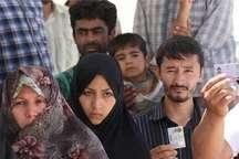 تعریف 60 پروژه برای رفع مشکلات اتباع خارجی در خوزستان