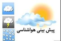 افزایش 2 درجه ای متوسط دما در آذربایجان غربی