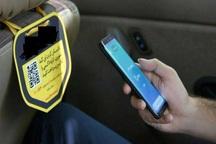 5900 دستگاه تاکسی در مشهد به سامانه کیو.آر کد مجهز شدند