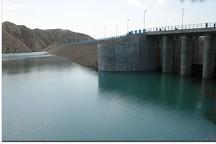 حجم آب ذخیره شده در مخزن سدهای خراسان شمالی تا 77 درصد کاهش یافت