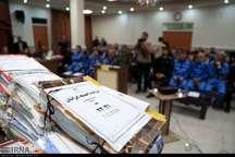 رای متهمان پرونده تعاونی اعتبار ایرانیان صادر شد