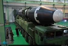 آمادگی کره شمالی برای آزمایش موشکی جدید