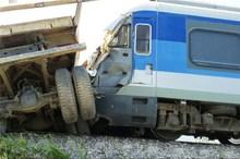 حوادث ریلی در راه آهن خراسان کاهش یافت