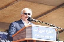 اقتدار نیروهای مسلح ایران در منطقه مثال زدنی است