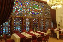 هویت و تاریخ اردبیل در دل خانه های تاریخی آن جای دارد   هتل و رستوران خانه تاریخی صادقی اردبیل افتتاح شد