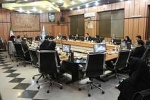 شیوه نامه کمک به مساجد در شورای شهر قزوین بررسی شد