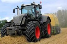 کمتراز 2درصد اعتبار مکانیزاسیون کشاورزی خراسان شمالی جذب شد