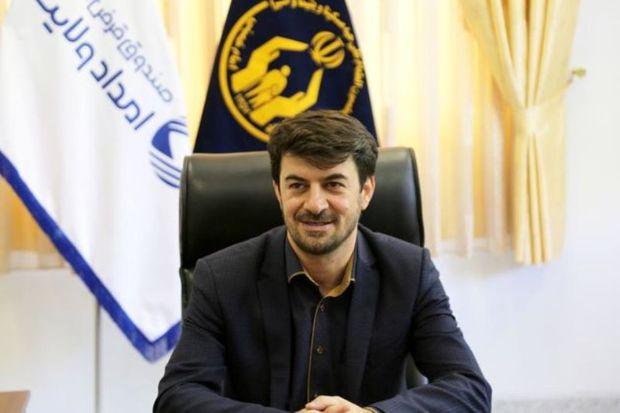 3700 نفر از مددجویان کمیته امداد اصفهان خودکفاشدند