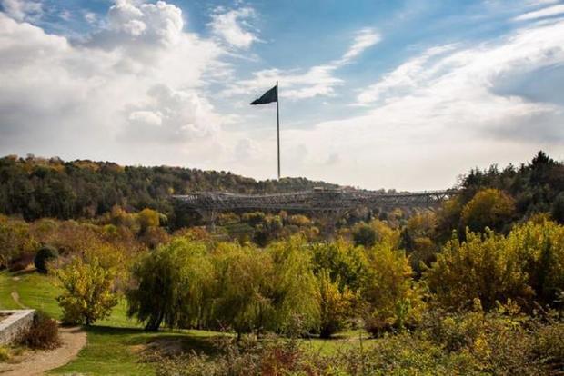 وزش باد برای استان تهران پیش بینی می شود