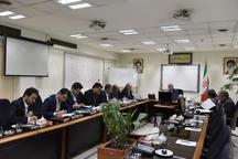 کمیته بررسی افزایش سهمیه آب البرز تشکیل می شود