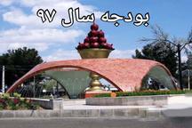 بودجه سال آینده شهرداری ساوه تصویب شد